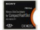 Sony Memory Stick Duo Adaptor for CompactFlash Slot