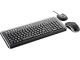Trust DS-3200 Wireless Optical Slimline Deskset Keyboard and Mouse combo