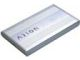 "Arion 3.5"" Aluminum USB 2.0 to IDE Hard Drive Enclosure"