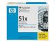 HP Q7551X DUAL PACK PRINT CARTRIDGE