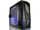 NZXT Apollo Black Computer Case With Side Panel Window