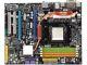 MSI K9N2 SLI Platinum AM2+/AM2 NVIDIA nForce 750a SLI ATX AMD Motherboard - Retail