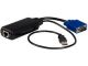 Startech SV5USBM USB CAT 5 Dongle for Matrix IP KVM Switches