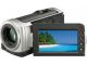 Sony HDR-CX100 High Definition Handycam Camcorder (Silver)