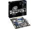 Intel Desktop Board DP45SG Socket 775 Intel P45 Express Chipset Dual Channel DDR3 800/1066/1333Mhz 6x SATA 3.0Gb/s 1x eSATA GigaLAN 7.1Ch HD Audio 2x PCI Express x16 12x USB 2.0