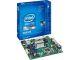 Intel Desktop Board DQ45CB Socket 775 Intel Q45 Chipset  Intel GMA X4500 with DVI-I 5x SATA 3.0Gb/s 1x eSATA GigaLAN 5.1Ch HD Audio 10x USB 2.0 Core 2 Duo Support Micro-ATX