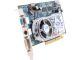 Sapphire ATI Radeon X1650 Pro 512MB AGP Graphics C1ard 12 Pixel Shader Processor TV-Out DVI-I HDTV Ready Lite Retail