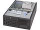 Supermicro SC745TQ-800B 4U EATX Case 8XSAS/SATA Hotswap 3X5.25 Black 800W Active PFC