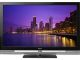 "Sony's KDL46W4100 46"" BRAVIA W-Series LCD TV with 4 HDMI inputs and Full HD 1080p resolution."