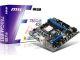 MSI 785GTM-E45 Micro ATX AMD Motherboard