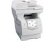 LEXMARK  X644e Multifunction Printer - Mono Laser 50 ppm 1200 dpi 600 sheets US