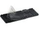 MICROSOFT ERGONOMIC 4000 KEYBOARD COVER