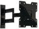 PARAMOUNT ARM F/22-40 LCD SCRNS-GLS BLK