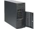 SUPERMICRO MID-TOWER 665W PS 4X 3.5 SAS SATA HOT-SWAP DRIVE BAYS RETAIL