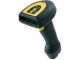Barcode scanner - CCD - wireless - Bluetooth;PS/2