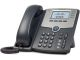 8 Line IP Phone PoE and PC Por