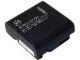 Battery for SHARP VL-A10U, NiMH, 3.6V, 2800mAh