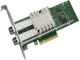 INTEL NETWORK ADAPTERS E10GSFPLR ETHERNET SFP+LR OPTICS SUPPORT X520-DA2