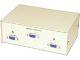 2-1 HD15 SVGA MANUAL SWITCH BOX