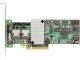 RAID SAS 6GB/S PCIE X8 512MB SFF8087 X8 INT