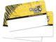 Wasp Bar Code - WASPTIME ADD 50 RFID-BADGES SEQ 1-50