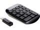 Cordless Numeric Keypad - 1 Year warranty