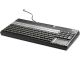 HP USB POS Keyboard with Magnetic Stripe Reader