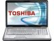"TOSHIBA Satellite L550-0CD 17.3"" Windows 7 Home Premium NoteBook"