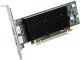 Matrox M9128-E1024LAF M9128 LP 1 GB PCI Express x16 Graphics Card
