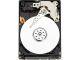 Western Digital Scorpio Blue 750GB 2.5IN SATA2 5400RPM 8MB 2.5IN Notebook Hard Drive OEM