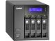 QNAP TS-459 Pro Advanced Security All in One 4-BAY Hot-Swap RAID NAS Server 2GLAN iSCSI 3USB2.0