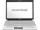Toshiba Portege R600-037 Intel SU9400 3GB 250GB 12.1IN WXGA Windows 7 Professional Netbook Silver