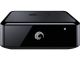 Seagate FreeAgent GoFlex Black TV HD Media Player (Only)