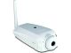 TRENDnet ProView Wireless Internet Camera - Color - CMOS - Wireless Wi-Fi, Cable