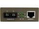 StarTech.com Gigabit MM Fiber Ethernet Media Converter SC 550m - 1 x RJ-45 , 1 x SC - 1000Base-T, 1000Base-SX - External - 30 Pack - 550 m