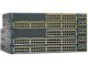 Cisco Catalyst WS-C2960S-24TD-L Ethernet Switch - 24 Port - 2 Slot 24 - 10/100/1000Base-T - 2 x XFP, 1 x Stacking Module