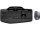 Logitech MK710 Black RF Wireless Wireless Desktop