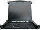 "Iogear 17"" Lcd/keyboard/touchpad Rk-Mt Consl"
