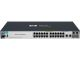 HP ProCurve 2520-24-PoE Ethernet Switch - 2 x SFP  Shared - 2 x 10/100/1000Base-T, 24 x 10/100Base-TX LAN