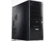 AGAiT Vento TA-863 ATX Black Mid Tower Case 4X5.25 2X3.5 5X3.5INT No PS Front USB