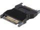 StarTech GCSATAFF SATA Power Cable Adapter Female to Female