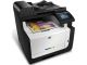 HP / Hewlett-Packard LaserJet Pro CM1415fnw Color Multifunction Laser Printer - Wireless