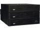 TrippLite SU6000RT4UTF SmartOnline EZ-series UPS System - 6000VA, High efficiency, Hot-swappable, On-line, double-conversion, 4U Rackmount, 208-240V