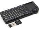 Visiontek Candyboard Wireless Bluetooth Mini Keyboard W/ Touchpad Battery Mac Ipad iPhone Compatible
