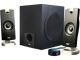 Cyber Acoustics CA-3090 2.1 Speaker