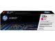 HP 128A Magenta Lj Print Cart