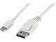 10FT Mini DisplayPort to DisplayPort Adapter Cable
