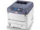 Oki C711N Color LED Printer 34/36PPM 1200X600DPI Network USB2.0 Parallel