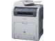 Samsung CLX-6220FX Multifunction Colour Laser Printer Scan Copy Fax 20PPM Duplex USB2.0 Network