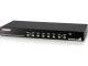StarTech SV831DUSBAU 8 Port Rack Mount USB VGA KVM Switch w/ Audio